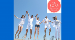 SOAR SELF STUDY COVER IMAGE
